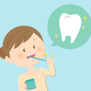 【歯の磨き方】大人が再確認すべき歯磨き方法のポイント